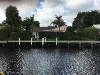 5590 NE 31st Ave, Fort Lauderdale, FL 33308 (MLS #F10064038) :: Green Realty Properties