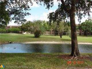 2704 NW 104 AVE #208, Sunrise, FL 33322 (MLS #F10064061) :: Green Realty Properties