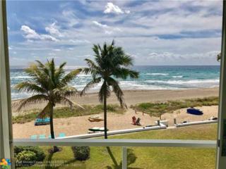 Hillsboro Beach, FL 33062 :: Green Realty Properties