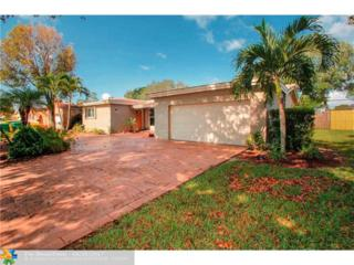 5001 SW 89th Ave, Cooper City, FL 33328 (MLS #F10064431) :: Green Realty Properties
