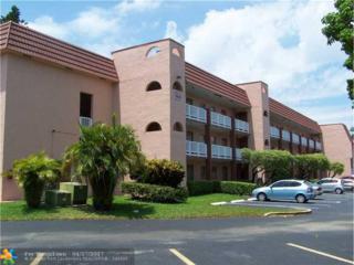 9400 Sunrise Lakes Blvd #102, Sunrise, FL 33322 (MLS #F10064671) :: Green Realty Properties