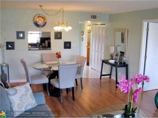 9350 Sunrise Lakes Blvd #107, Sunrise, FL 33322 (MLS #F10064696) :: Green Realty Properties