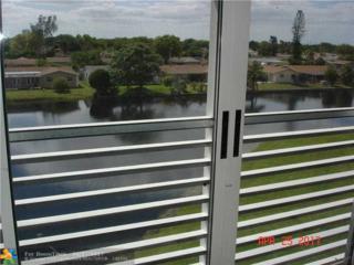 10456 NW 24 PL #405, Sunrise, FL 33322 (MLS #F10064751) :: Green Realty Properties