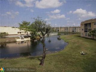 8100 Sunrise Lakes Blvd #204, Sunrise, FL 33322 (MLS #F10064900) :: Green Realty Properties