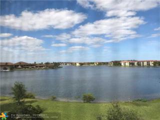 1501 SW 134th Way 414 D, Pembroke Pines, FL 33027 (MLS #F10064950) :: Green Realty Properties