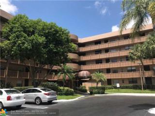 1100 Colony Point Cir #401, Pembroke Pines, FL 33026 (MLS #F10064964) :: Green Realty Properties