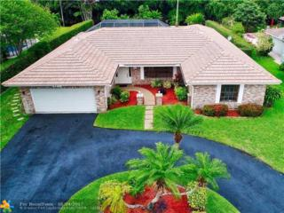 9411 NW 5th St, Coral Springs, FL 33071 (MLS #F10065229) :: Castelli Real Estate Services