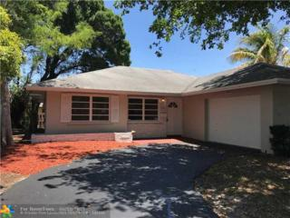 4300 NW 19th Ave, Oakland Park, FL 33309 (MLS #F10067117) :: Castelli Real Estate Services