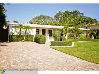 2632 NW 3rd Avenue, Wilton Manors, FL 33311 (MLS #F10068104) :: Castelli Real Estate Services