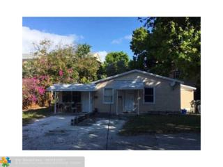 2702 NE 9, Wilton Manors, FL 33334 (MLS #F10068418) :: Castelli Real Estate Services