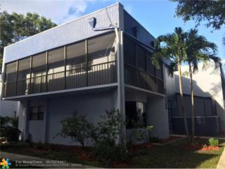 2762 S University Dr 9C, Davie, FL 33328 (MLS #F10068810) :: Castelli Real Estate Services