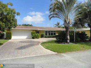 2231 NE 34th Ct, Lighthouse Point, FL 33064 (MLS #F10068842) :: Castelli Real Estate Services