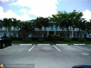 4 Newport A #4, Deerfield Beach, FL 33442 (MLS #F10068865) :: Castelli Real Estate Services