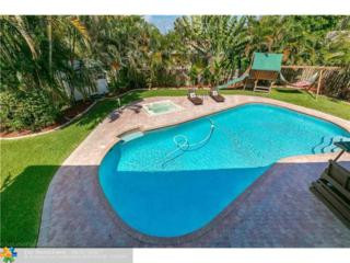 1341 NW 96th Ave, Plantation, FL 33322 (MLS #F10068910) :: Green Realty Properties