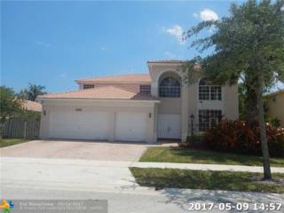 13346 NW 14th St, Pembroke Pines, FL 33028 (MLS #F10068976) :: Castelli Real Estate Services