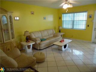 252 Markham L #252, Deerfield Beach, FL 33442 (MLS #F10068979) :: Castelli Real Estate Services