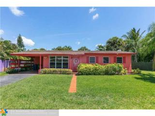 43 NE 29th St, Wilton Manors, FL 33334 (MLS #F10069005) :: Castelli Real Estate Services