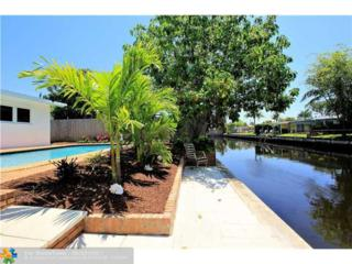 1930 NW 38th St, Oakland Park, FL 33309 (MLS #F10069060) :: Castelli Real Estate Services