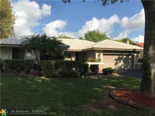 1846 NW 97th Ter, Coral Springs, FL 33071 (MLS #F10069133) :: Castelli Real Estate Services