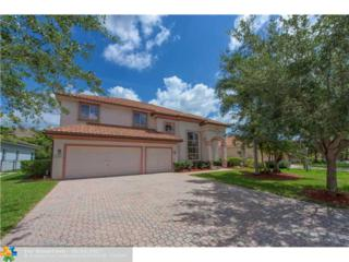 10289 NW 52nd St, Coral Springs, FL 33076 (MLS #F10069187) :: Castelli Real Estate Services