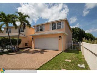 4143 Eastridge Cir, Deerfield Beach, FL 33064 (MLS #F10069217) :: Castelli Real Estate Services