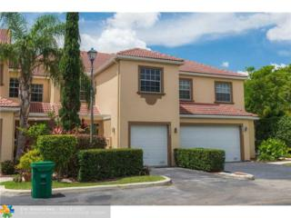 9850 Royal Palm Blvd #9850, Coral Springs, FL 33065 (MLS #F10069222) :: Castelli Real Estate Services