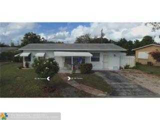 2901 NE 9th Ter, Pompano Beach, FL 33064 (MLS #F10069281) :: Castelli Real Estate Services