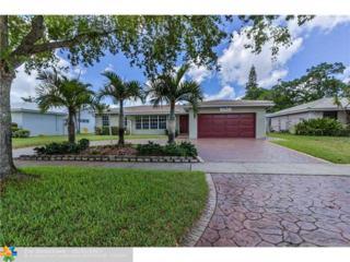 3321 N Hills Dr, Hollywood, FL 33021 (MLS #F10069302) :: Castelli Real Estate Services