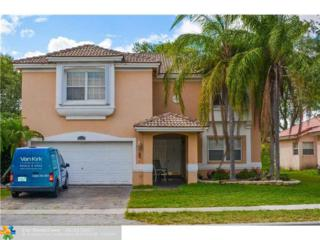 2333 NW 139th Ave, Sunrise, FL 33323 (MLS #F10069323) :: Castelli Real Estate Services