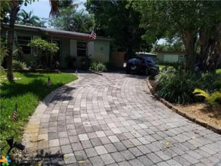 1600 NW 6th Ave, Fort Lauderdale, FL 33311 (MLS #F10069623) :: Green Realty Properties