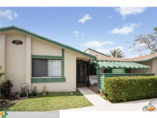 454 Lakeview Dr #5, Weston, FL 33326 (MLS #F10069624) :: Green Realty Properties