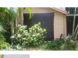 2100 Nova Village Dr #2100, Davie, FL 33317 (MLS #F10069675) :: Green Realty Properties