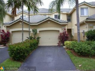 2221 Ensenada Ter #2221, Weston, FL 33327 (MLS #F10069701) :: Green Realty Properties