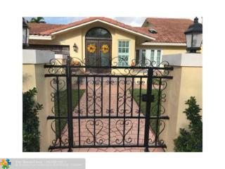 5541 NE 33rd Ave, Fort Lauderdale, FL 33308 (MLS #F10069770) :: Green Realty Properties