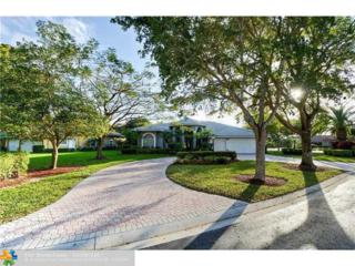 6237 NW 102nd Way, Parkland, FL 33076 (MLS #F10056212) :: Green Realty Properties