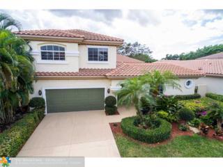 6198 NW 23rd St, Boca Raton, FL 33434 (MLS #F10056228) :: Green Realty Properties