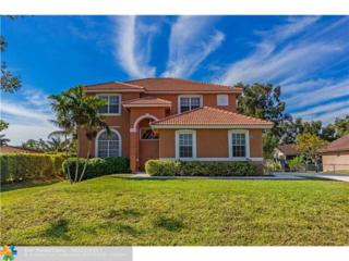 11390 NW 26th St, Plantation, FL 33323 (MLS #F10059060) :: Green Realty Properties