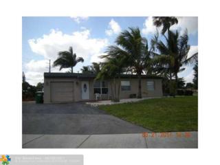 Fort Lauderdale, FL 33317 :: Green Realty Properties
