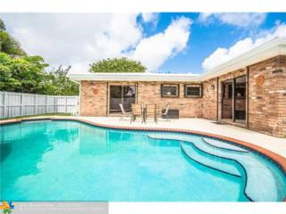 2626 NE 17th Ter, Wilton Manors, FL 33334 (MLS #F10068411) :: Castelli Real Estate Services