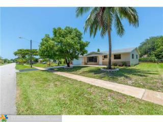 4361 NW 3rd Ct, Plantation, FL 33317 (MLS #F10069790) :: Green Realty Properties