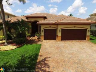 7429 NW 117 Lane, Parkland, FL 33076 (MLS #F10057310) :: Green Realty Properties