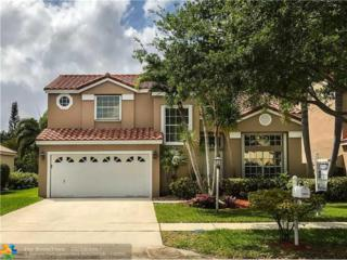 2600 Cayenne Ave, Cooper City, FL 33026 (MLS #F10058055) :: Green Realty Properties