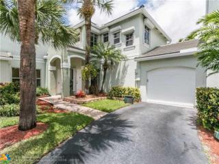 4757 Grapevine Way #4757, Davie, FL 33331 (MLS #F10069625) :: Green Realty Properties