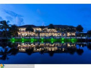 2620 NE 41St Street, Lighthouse Point, FL 33064 (MLS #F10032855) :: Green Realty Properties
