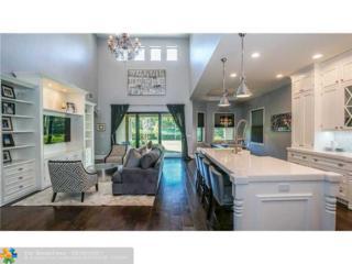 8241 Canopy Ter, Parkland, FL 33076 (MLS #F10048683) :: Green Realty Properties