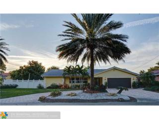 4001 NE 34th Ave, Fort Lauderdale, FL 33308 (MLS #F10055081) :: Castelli Real Estate Services