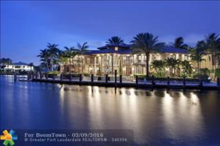 2541 NE 32ND CT, Lighthouse Point, FL 33064 (MLS #F1335338) :: Green Realty Properties