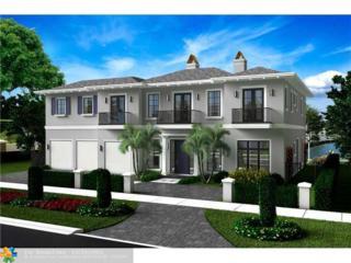 2921 NE 36TH ST, Lighthouse Point, FL 33064 (MLS #F1373287) :: Green Realty Properties
