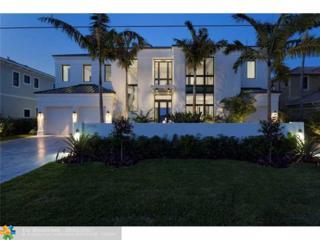 2931 NE 36th St, Lighthouse Point, FL 33064 (MLS #F10036672) :: Green Realty Properties