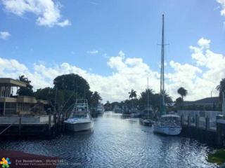 2704 NE 12TH ST, Pompano Beach, FL 33062 (MLS #F10038880) :: Castelli Real Estate Services